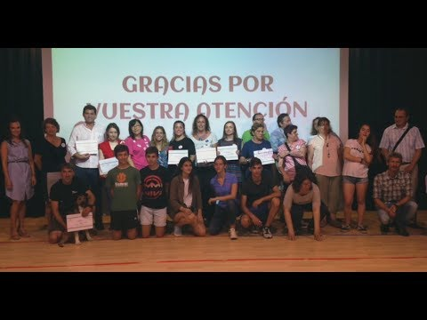 VDM17 ONGs
