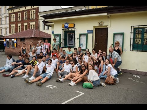 VDM 4ESO Polonia 2017