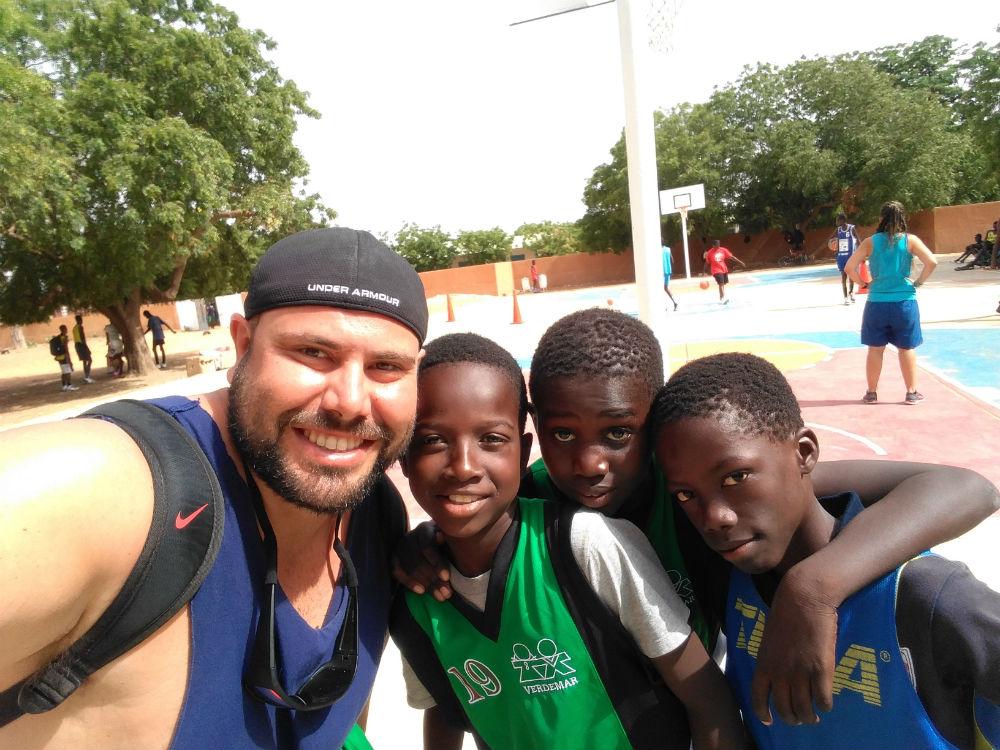 Verdemar con Senegal